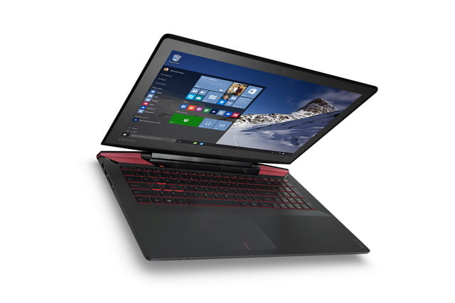 lenovo y series gaming hardware ifa 2015 ideapad y700 15 inch 004