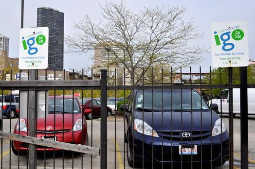 Enterprise Holdings To Acquire Chicago Car Sharing Program