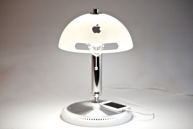 ilamp desktop lamps made from old imacs ilamps 003