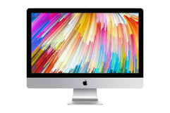 Apple iMac with Retina 5K Display (2017) review