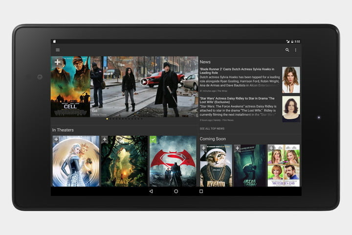 Beste Android Apps Tablet