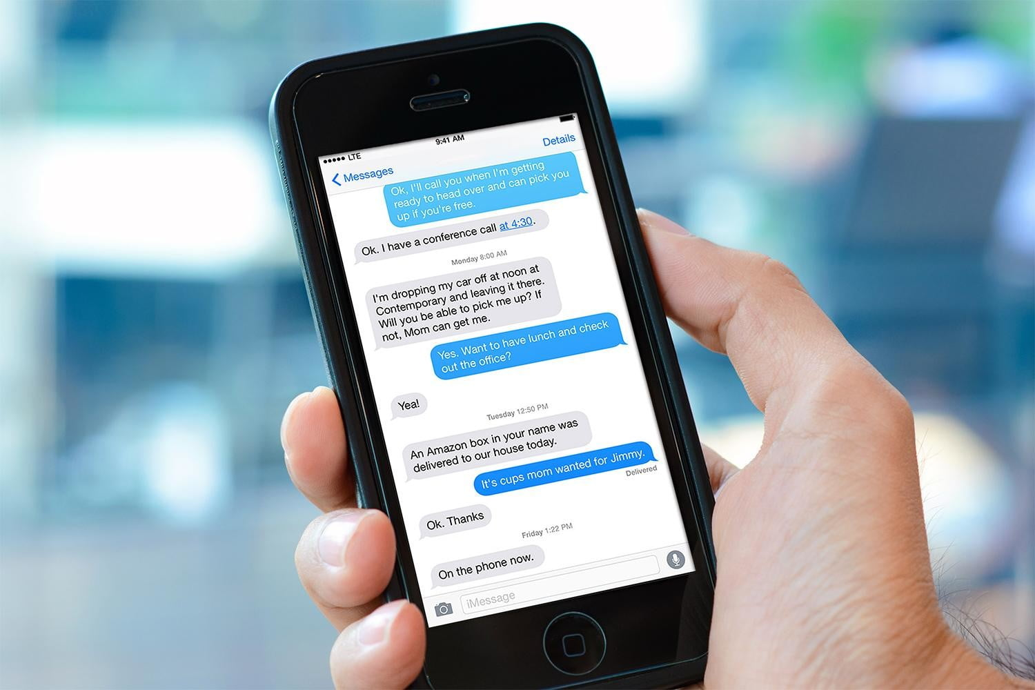 How To Save Text Messages In Android And Ios