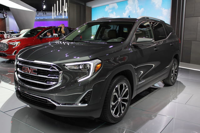 2018 gmc terrain pictures. delighful pictures inside 2018 gmc terrain pictures