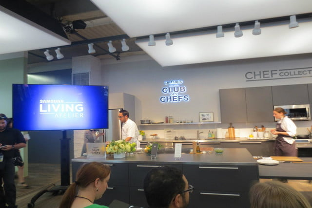 samsung teams top notch chefs celebrate launch new home gear img 0732