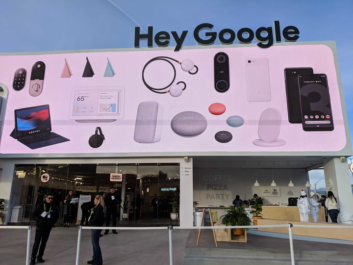 google assistant announcements at ces 2019 img 20190108 074633 1