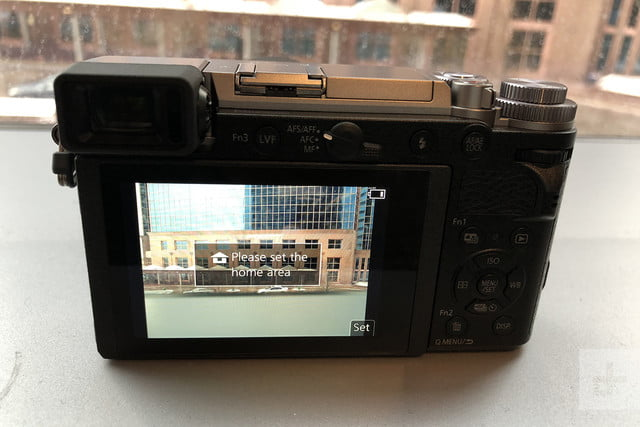 Panasonic GX9 Expands In-Camera Tricks With New 4K Photo Modes