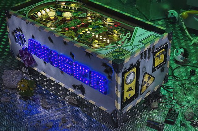 altar furniture makes coffee tables from pinball machines incredible hulk machine table