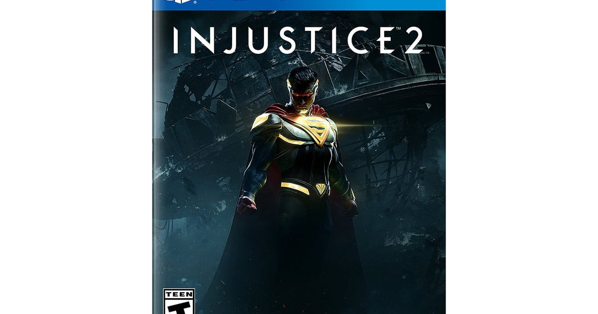 Injustice 2' Review | The perfect fighting game for solo players