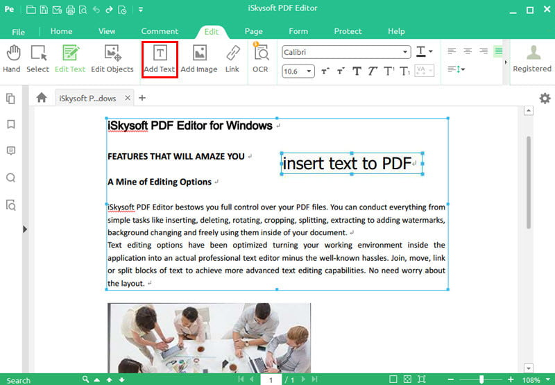 The 9 best pdf editors for making the most of your pdf files iskysoft evens the playing field somewhat by providing a streamlined feature laden pdf editor for mac users as well as windows devotees ccuart Choice Image