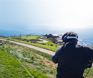 How DirecTV is making 4K HDR golf par for the course
