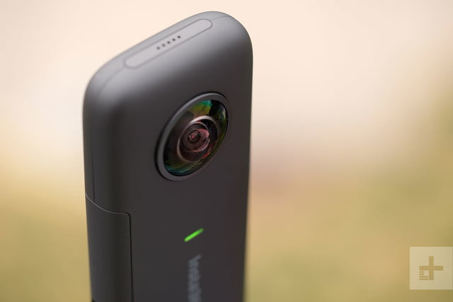 Insta360 One X review