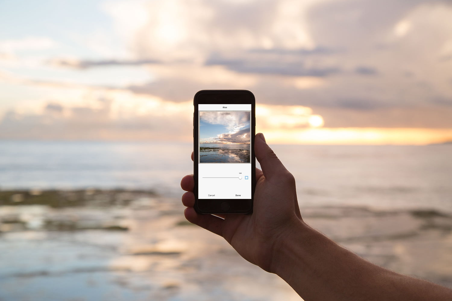 How to register in the instagram write in detail