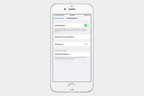 How to Take a Screenshot on an iPhone (Any Generation