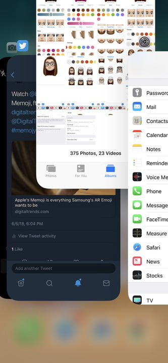 ios 12 features release date app switcher 1