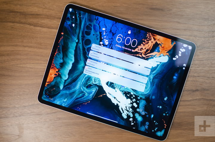 iPad Pro (2018) review
