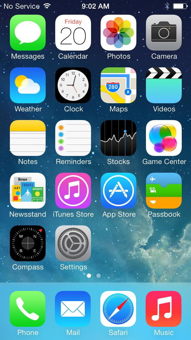 how do you screenshot on iphone iphone 5s review digital trends 18463
