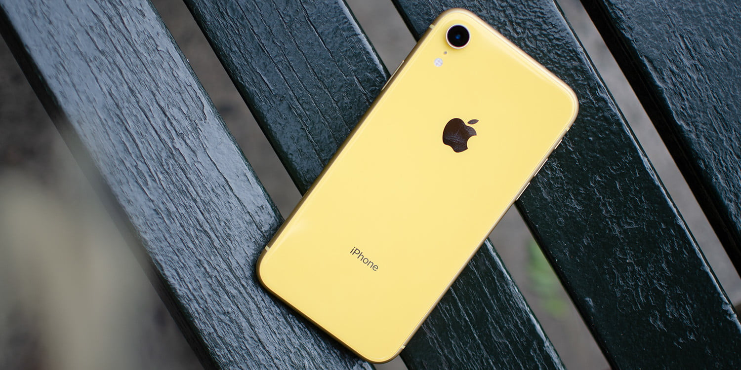 With both style and substance, the 'budget' iPhone XR is the iPhone to buy