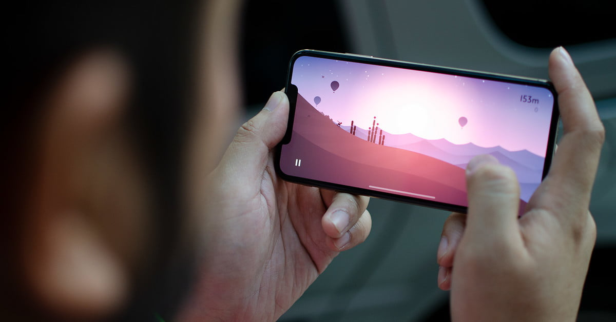 Top 5 Best New Paid Games For Iphone 7 / Iphone 7 Plus ...