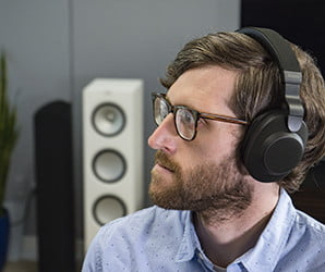 The sounds of silence: Jabra Elite 85H vs. the Bose QC35 II vs. Sony's WH- 1000XM3