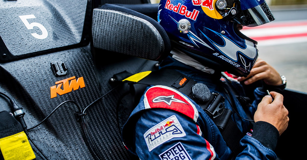 GoPro Changed The Way We Watch. Now Jabra & Red Bull Wants To Change How We Listen