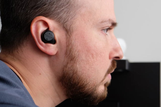 9de7762c9c7 Jabra Elite Sport Wireless Earbuds Review | Digital Trends