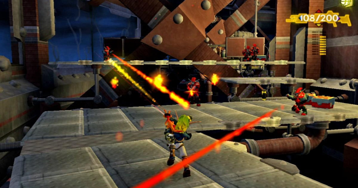 jak and daxter ps3 download