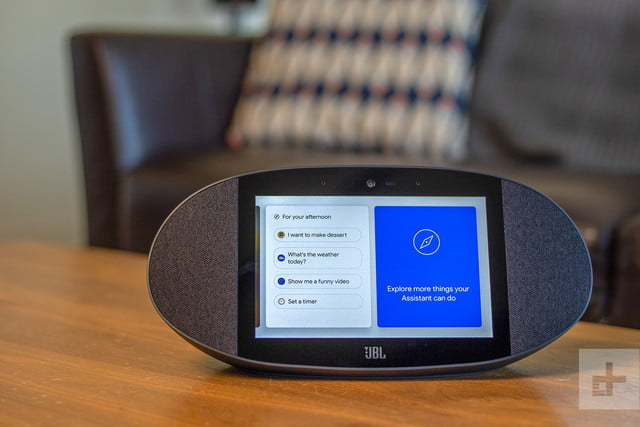 JBL Link View review features