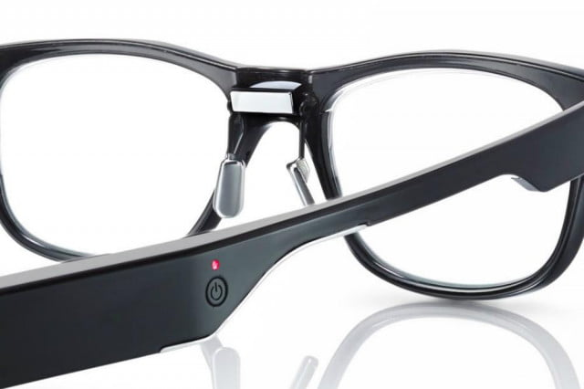 jins meme smart eyewear news sensors