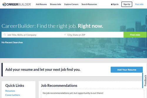 The Best Job Search Sites to Help Find Your Next Gig