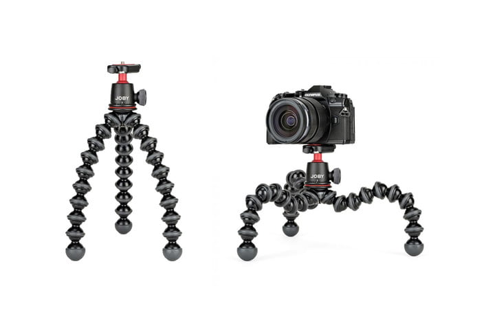 cheap camera accessories we cant live without joby gorillapod 3k kit