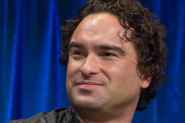 9 famous actors started child stars johnny galecki at paleyfest 2013