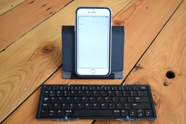 jorno mobile keyboard news with phone
