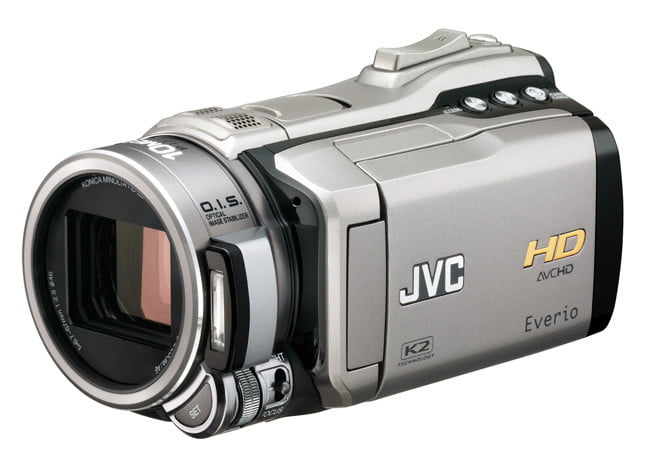 jvc hd everio gz hm1 review digital trends rh digitaltrends com Tablet Buying Guide Food Buying Guide
