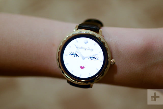 kate spade scallop android wear smartwatch news 7