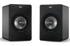 KEF X300A review
