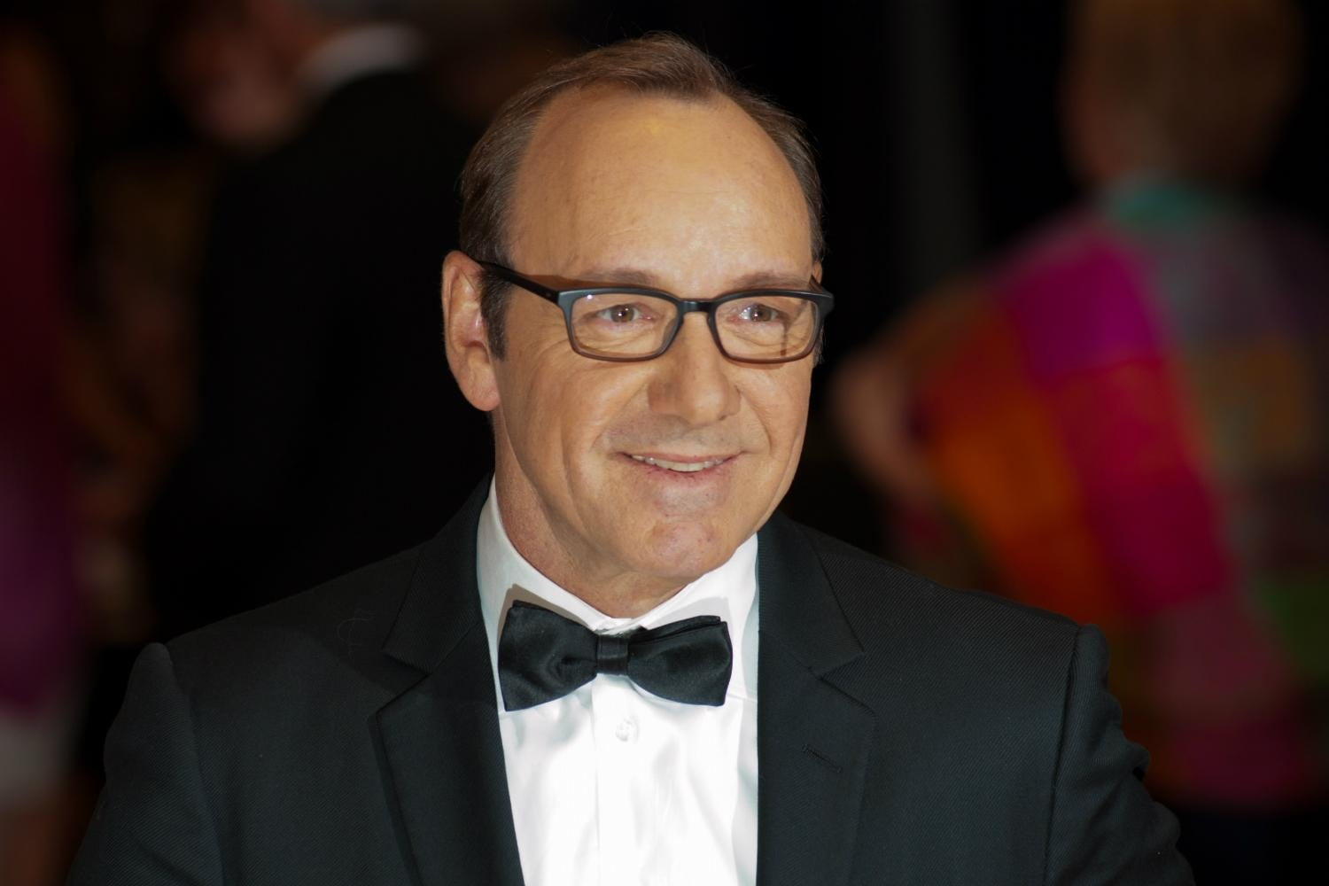 Kevin Spacey has become an Instagram user on February 23, 2016 36