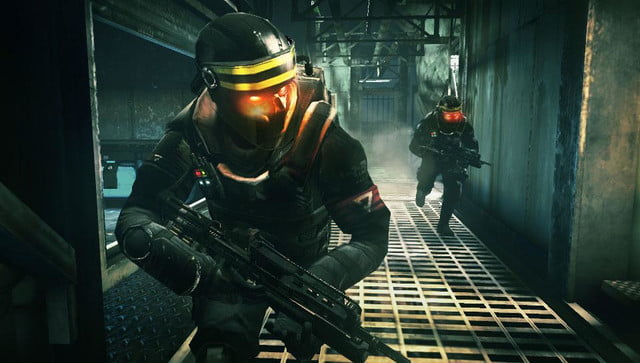 killzone mercenary screenshot 1