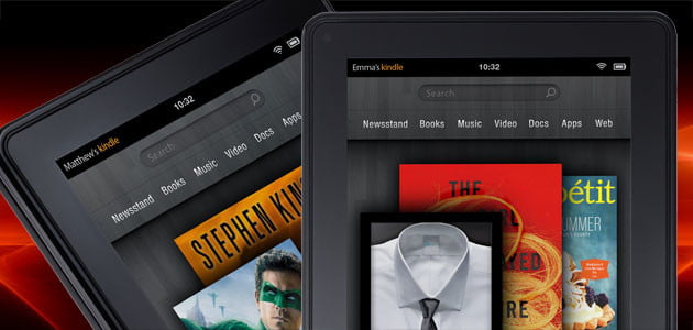 Is the Amazon Kindle in trouble?   Digital Trends
