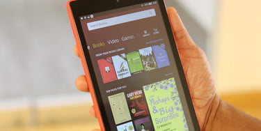 Amazon Fire HD 8 Review (2018)   Digital Trends