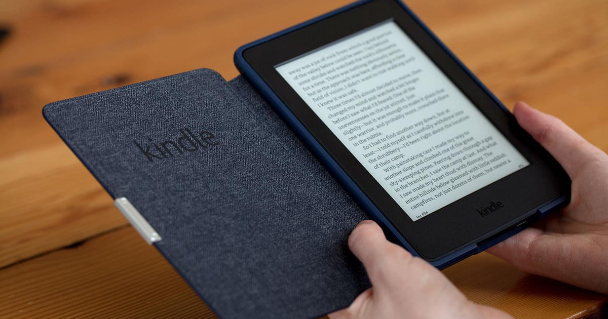 Can You Pdf Files Onto Kindle