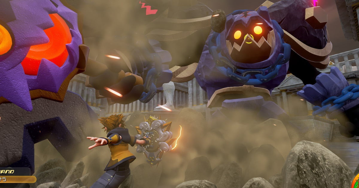 'Kingdom Hearts III': Everything we knows our far