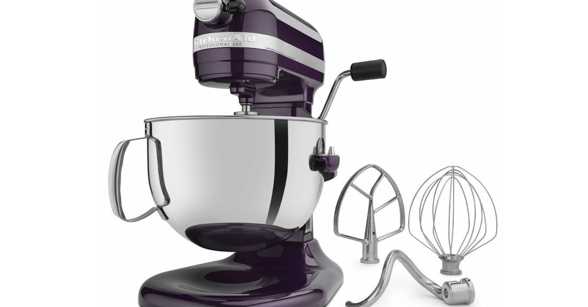 These Kitchenaid Stand Mixers Get Hefty Price Cuts For