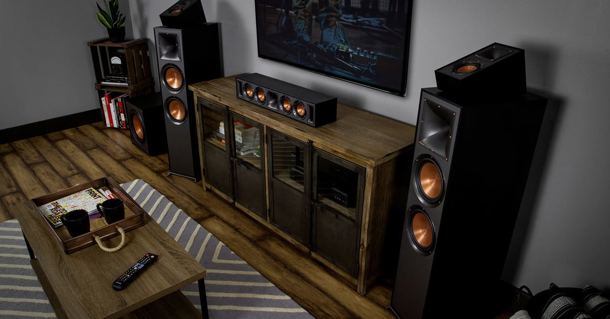 Klipsch Unveils Redesigned Reference Speakers For 2018