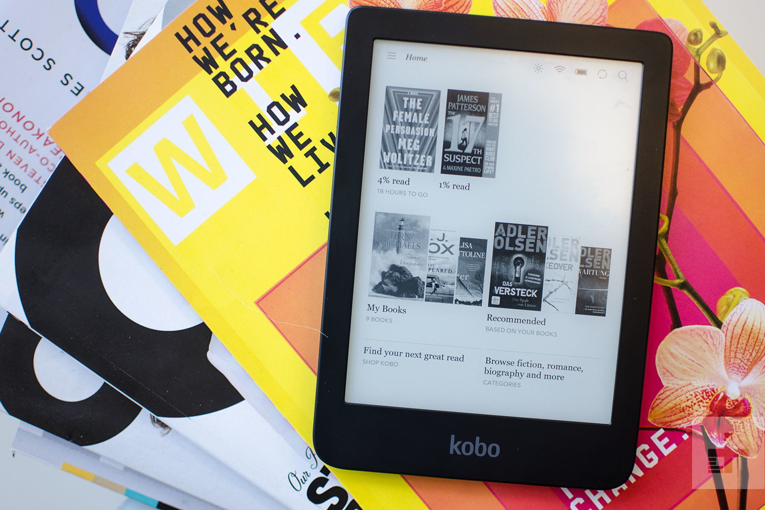 The Kobo Clara HD, one of the best Kindle alternatives, is now on sale
