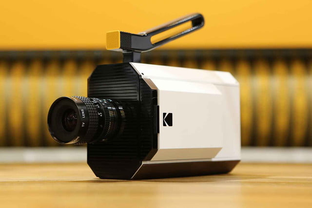 kodaks new super 8mm film camera merges past with future kodak 8 ax8a8258