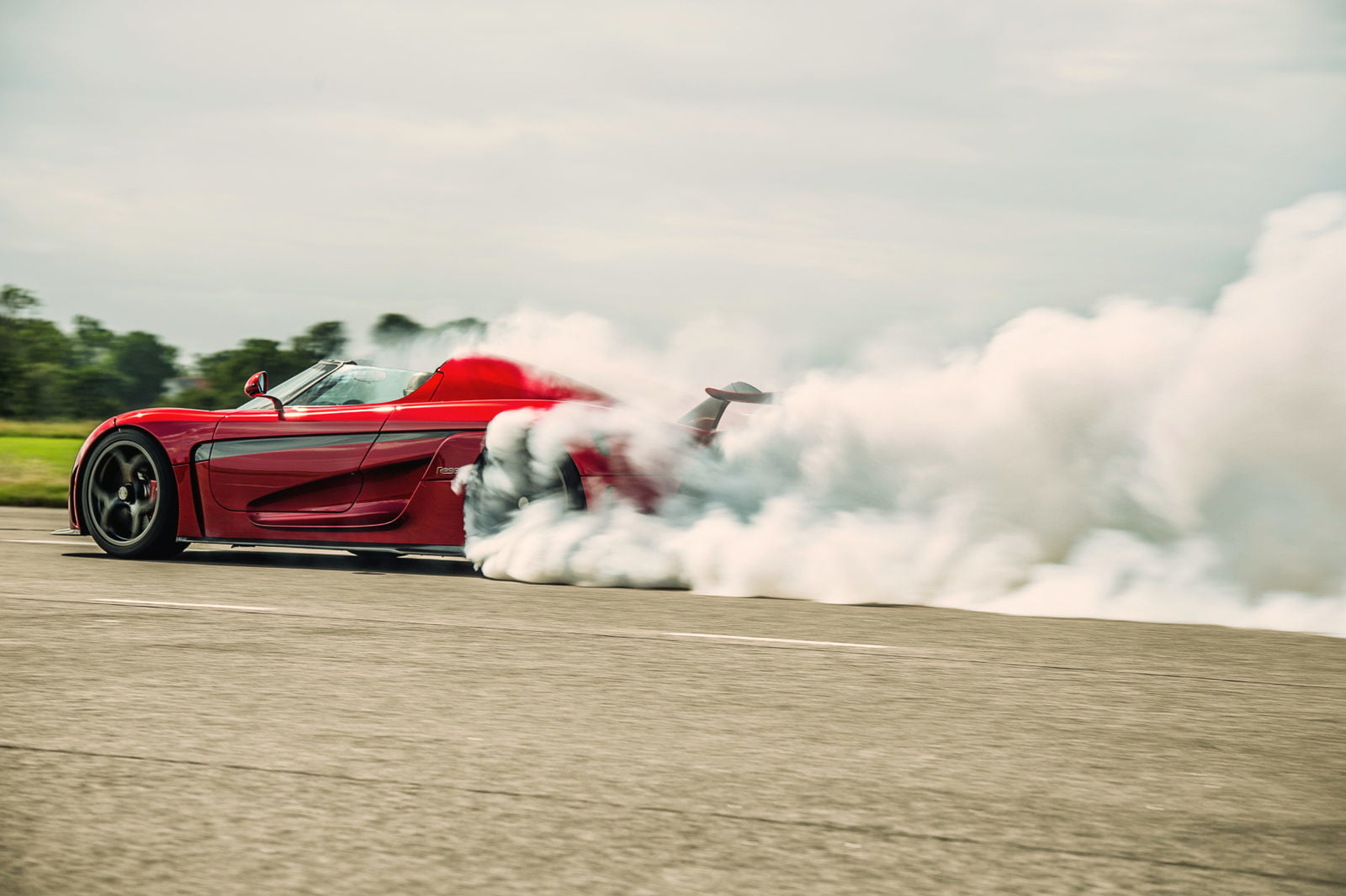 Supercar Builder Koenigsegg Focused On Reducing Delivery Time To Two Years Digital Trends