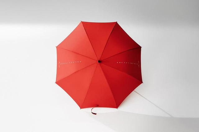 the phone brella allows you to text whatever is really not that important in rain kt designs 14