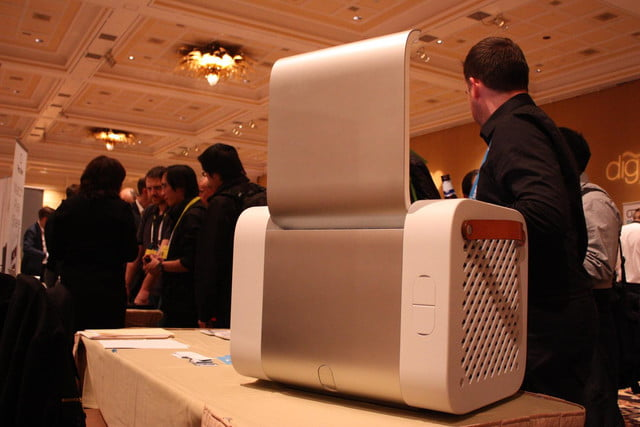 the booziest boombox kube is speakers and a cooler in one 4