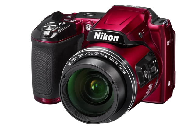 nikon unveils whopping 9 new coolpix point shoots minor updates l840 rd front34l lo w