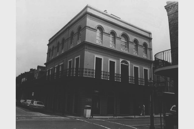 haunted houses places in america lalaurie house 006